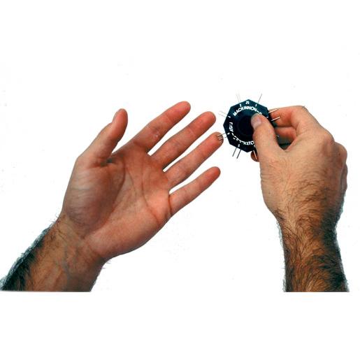 Baseline Dellon 2-point Disk-Criminator, 2 Disk Set