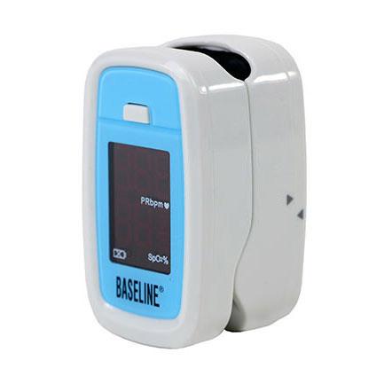 Baseline Fingertip Pulse Oximeter, Standard