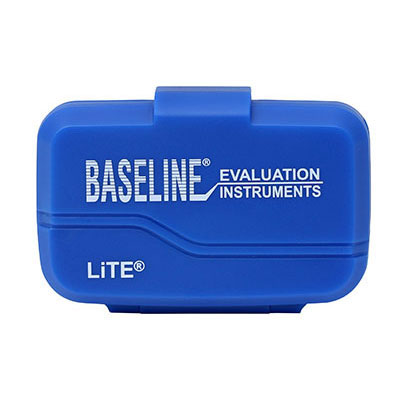 Baseline Deluxe Pedometer With Strap