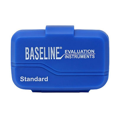 Baseline Pedometer With Strap