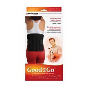 """Good2Go Microwave Heat Pack, Large, 12"""" x 16"""""""