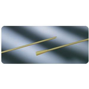 "Bardex Whistle Tip Latex Urethral Catheter 18Fr 16"" Sterile, Single-Use"