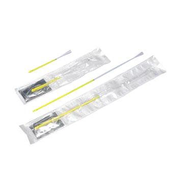 "Bard Antibacterial Hydro Personal Catheter Male 18 fr 16"""