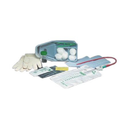Bard Bi-Level Tray with 16Fr Plastic Catheter