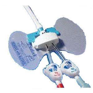 Bard StatLock Dialysis Catheter Securement Device