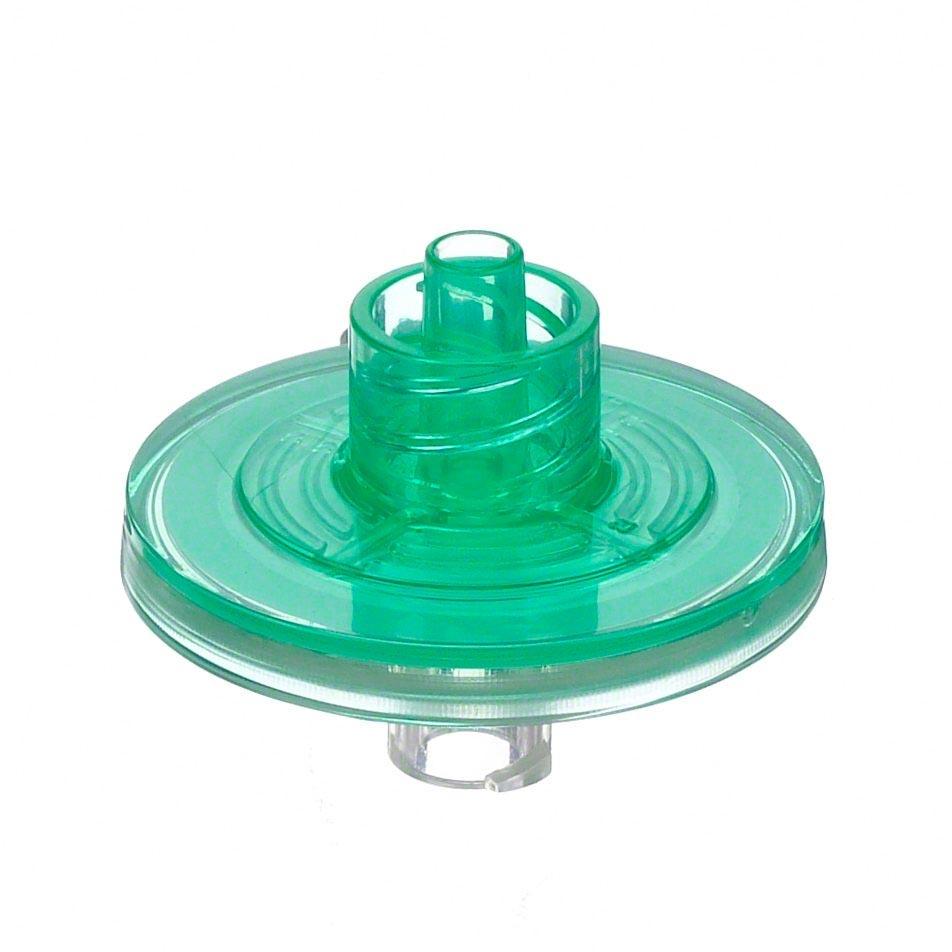 B. Braun 1/5 Micron Supor Aspiration/Injection Disc Filter, 3/10ml Fluid Retention