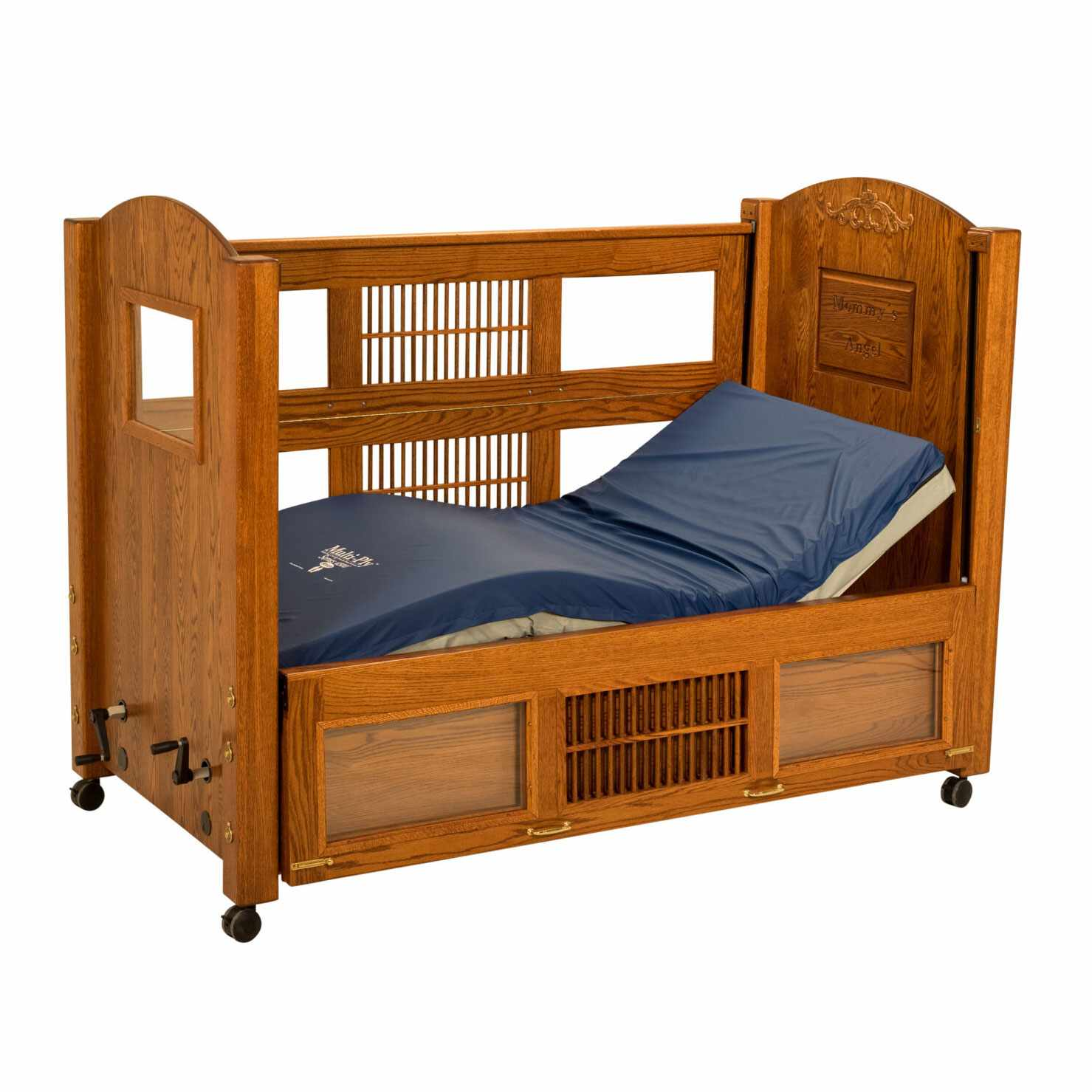 Dream series twin size bed