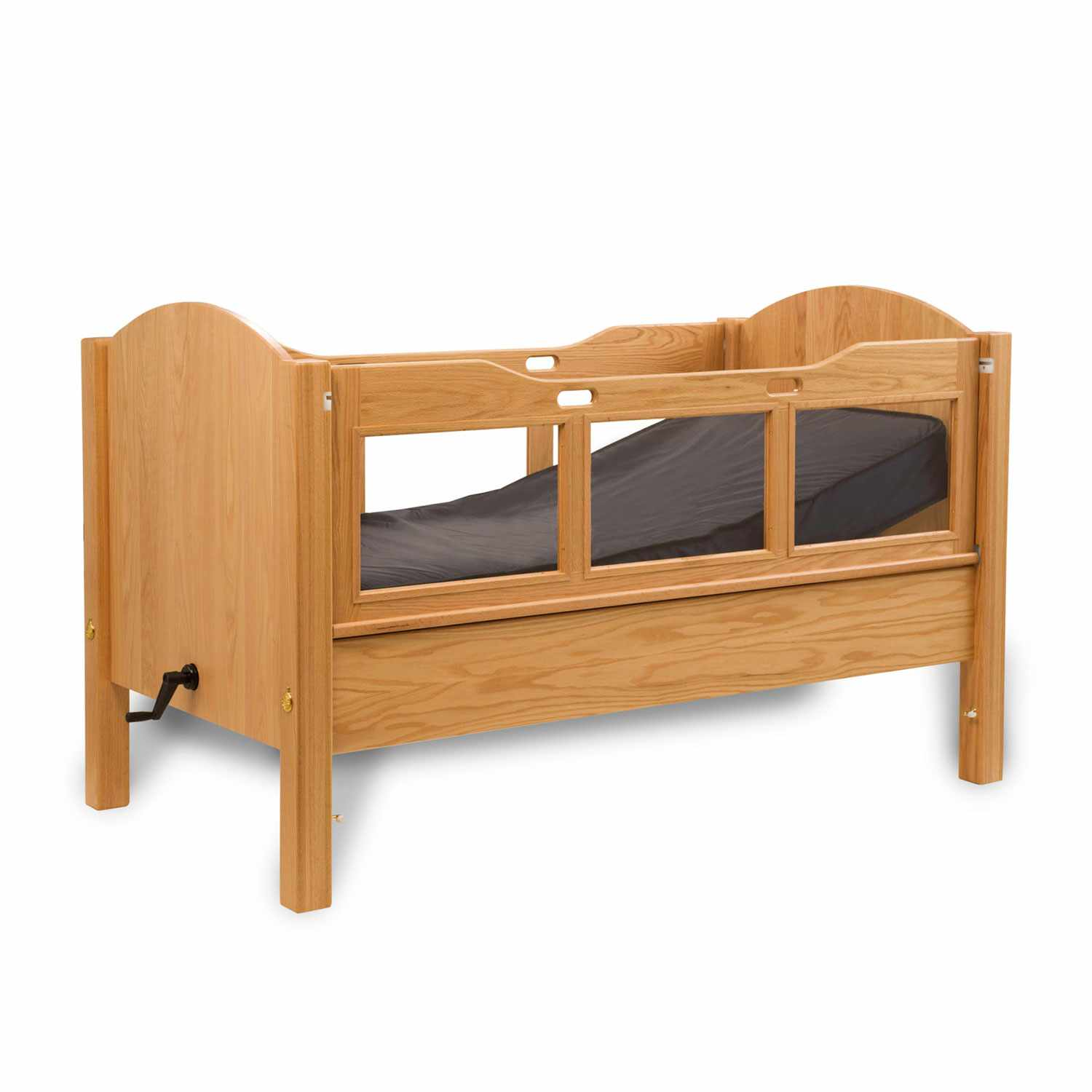 Dream series fixed surface double size bed