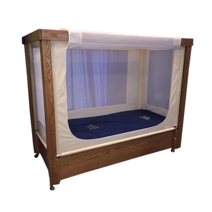 Haven twin size bed