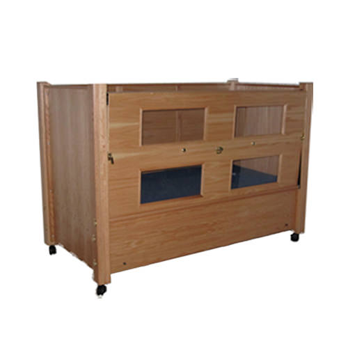 Slumber series semi electric twin size bed with electric articulation and manual height adjustability