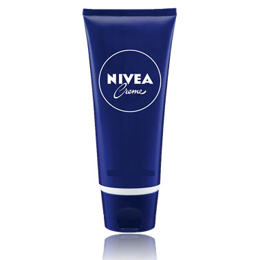 Nivea Unscented Hand and Body Moisturizer