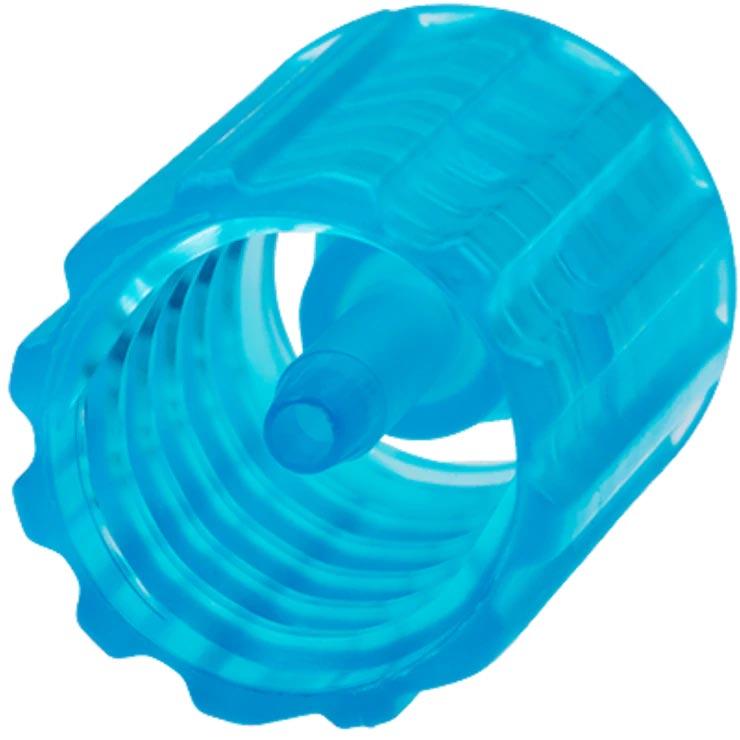 BD Interlink Blunt Plastic Cannula