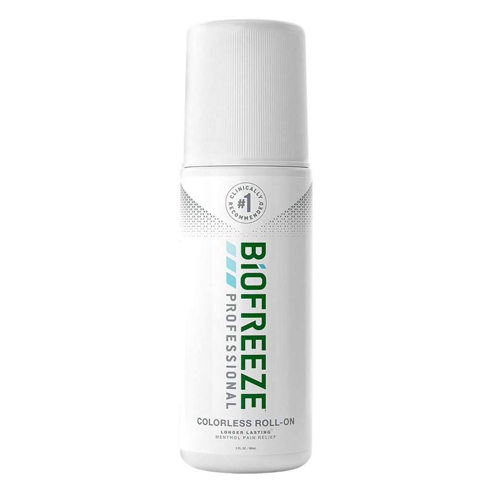 Biofreeze Professional Pain Reliever Roll-On
