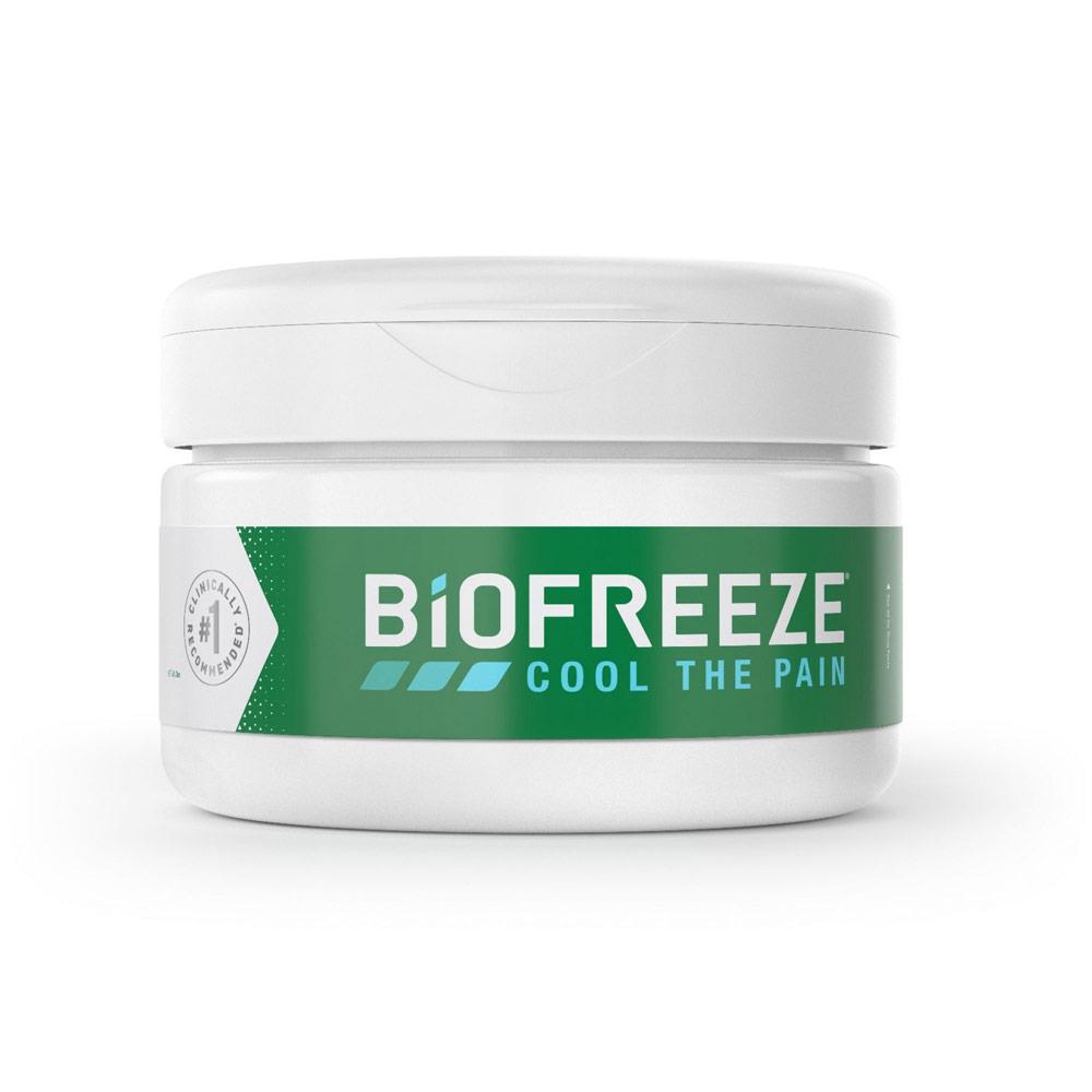 Biofreeze Pain Relief Topical Cream
