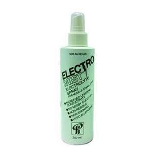 Biomedical Life System Conductivity Spray 8 oz Plastic Bottle