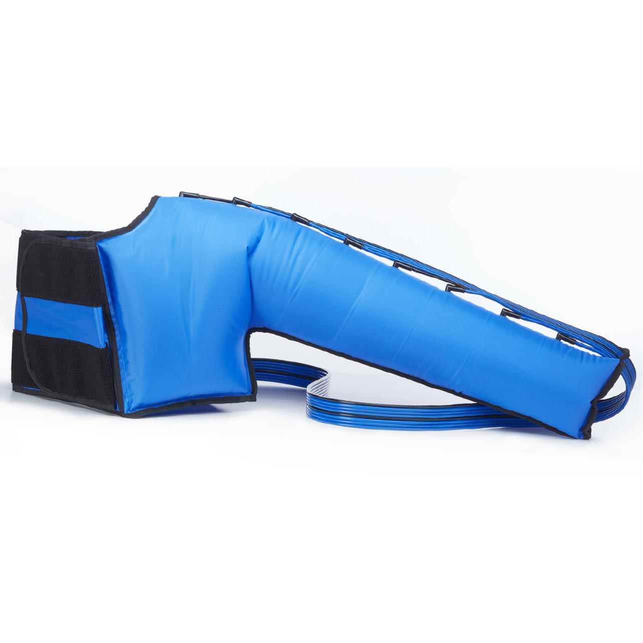Bio Compression 8 chamber arm garment with shoulder