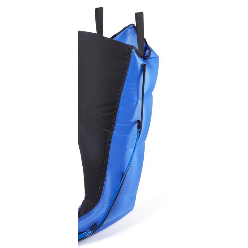 Bio Compression 4 chamber adjustable full leg garment
