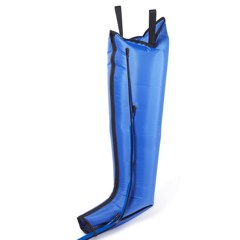 Bio Compression 4 chamber narrow full leg garment