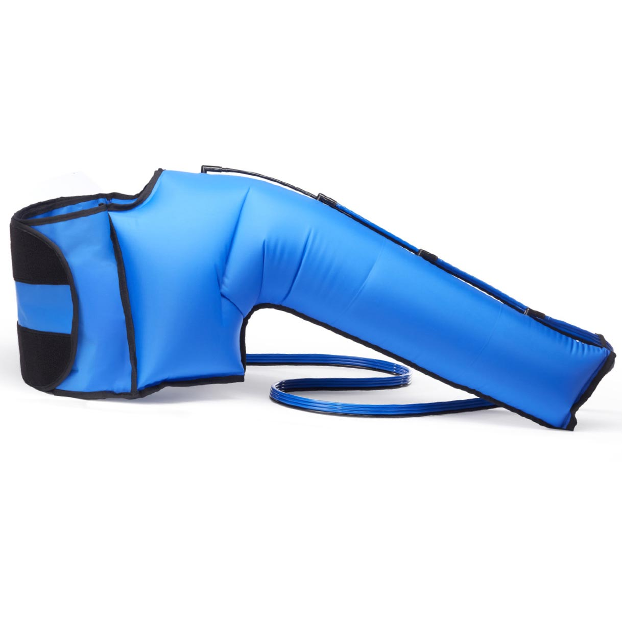 Bio Compression 4 chamber arm with shoulder garment