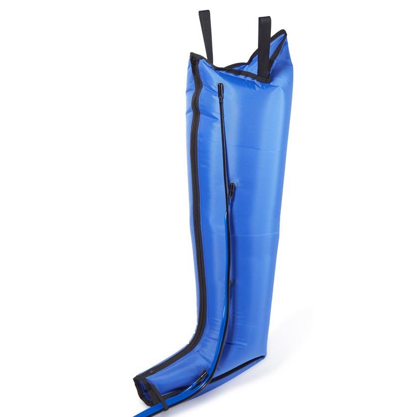 Bio Compression 4 chamber extra wide full leg garment