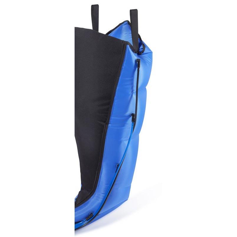 Bio Compression 4 chamber adjustable extra wide full leg garment