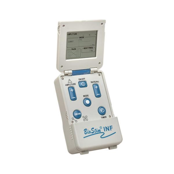 "Biostim Interferential Stimulator 3-1/4"" x 2-1/4"" x 1-5/8"" 8 oz Weight"