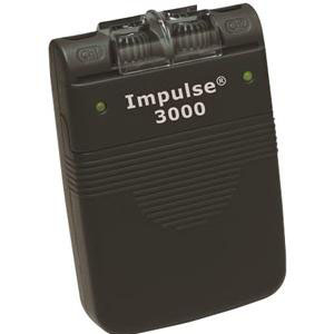 Biomedical Life Systems Impulse 3000T TENS Unit with Timer