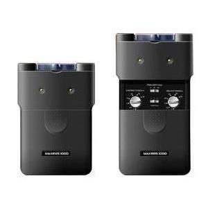 "Bio Protech MAXEMS 2000 Digital Unit Dual Channel 4-1/2"" H x 2-4/5"" W x 9/10"" Thickness"