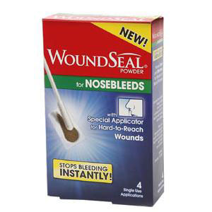 Biolife Woundseal Powder for Nosebleed 2 Count