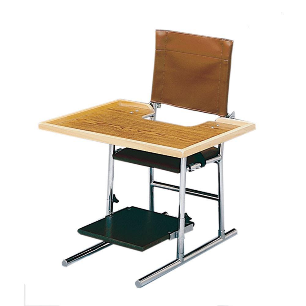 Bailey adjustable classroom chair