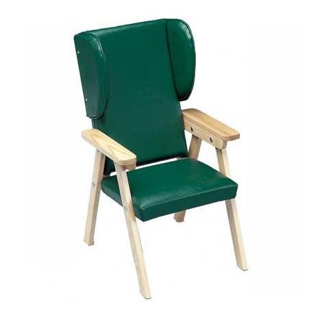 Kinder classroom chair