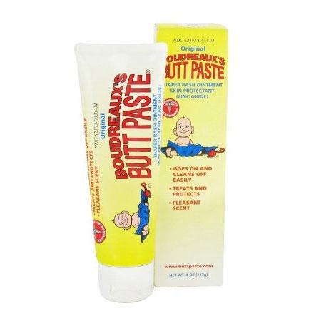 Blairex Boudreaux's Scented Diaper Rash Treatment, 4 oz.
