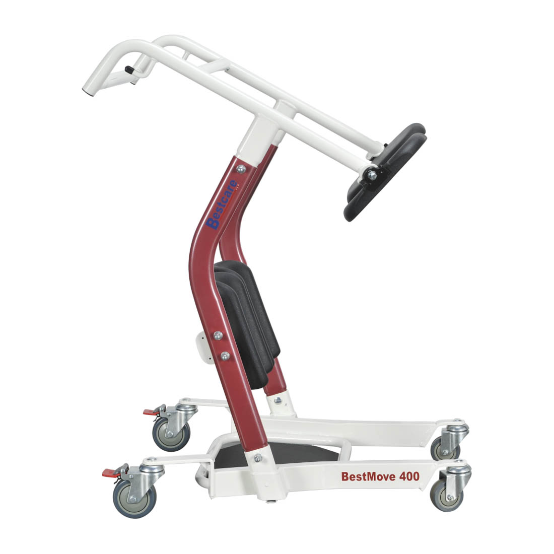 Bestmove Spryte 400 Standing Transfer Aid   Bestcare Lifts STA400