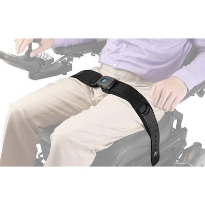 Bodypoint Evoflex hip belt