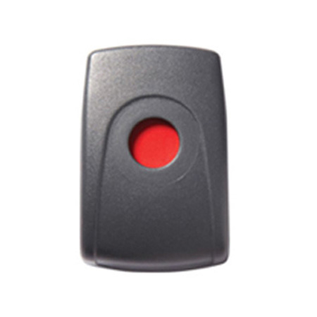 Bodypoint reduced access cover