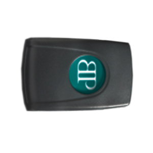 Bodypoint Push Button Buckle Covers Seat Belts For