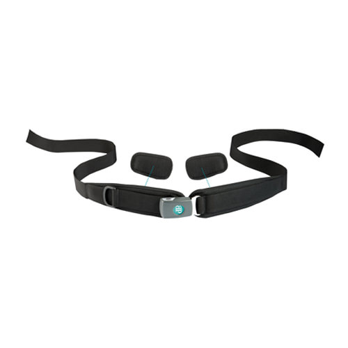 Bodypoint gel pads for sub-ASIS compatible hip belts