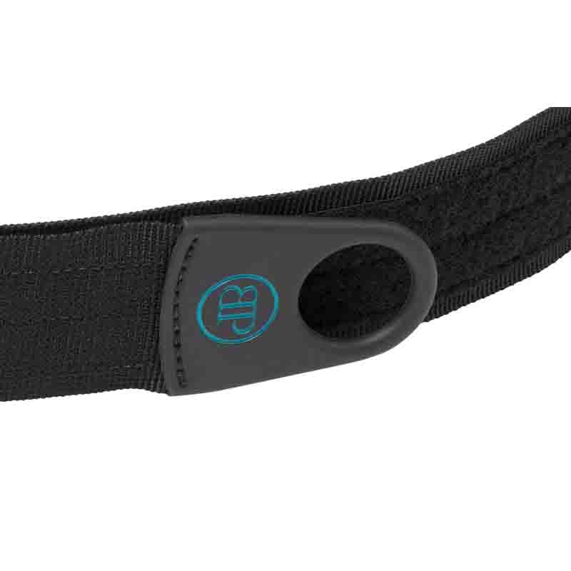 Bodypoint chest belt - Flexible molded end-tab