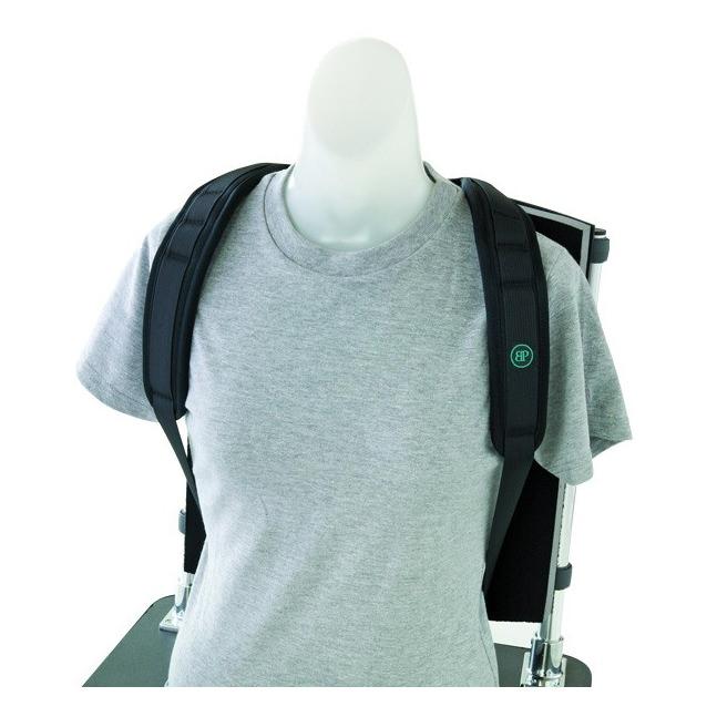Bodypoint trimline front-pull shoulder harness