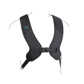 PivotFit standard front-pull shoulder harness