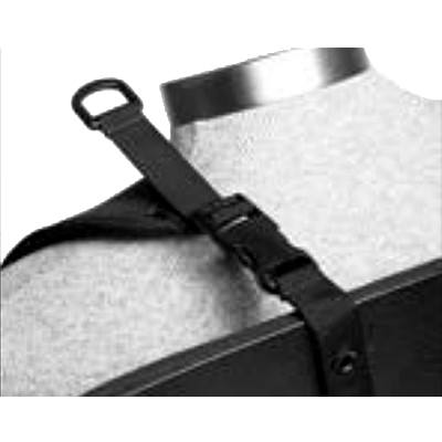 Bodypoint PivotFit standard shoulder harness - Front pull attachment