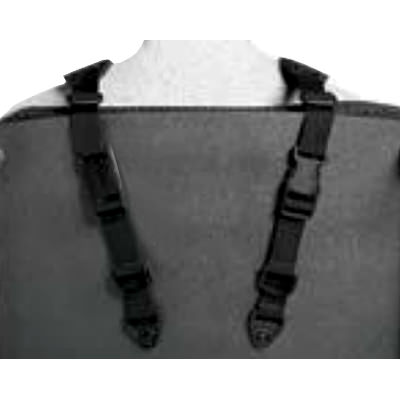 PivotFit standard rear pull attachment