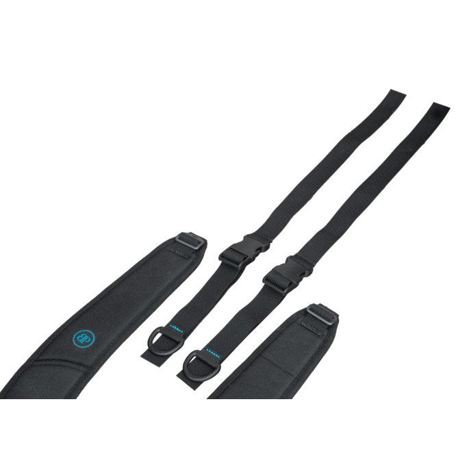 Bodypoint PivotFit Shoulder Harness | Multi-Directional Series