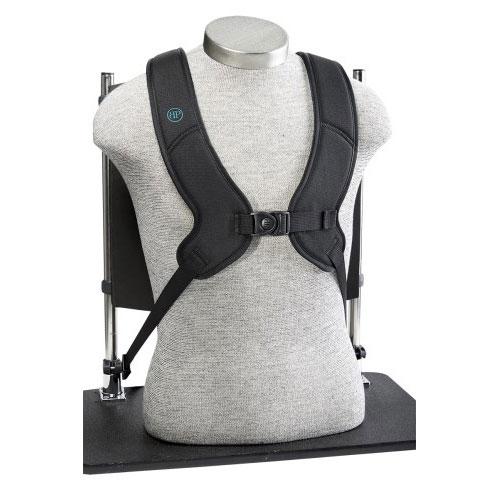Bodypoint PivotFit dynamic shoulder harness
