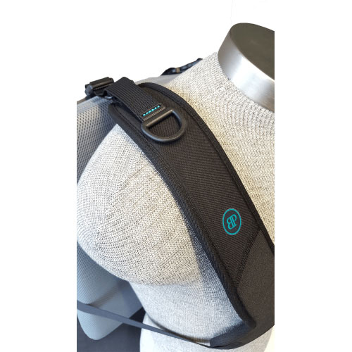 Bodypoint Pivotfit Shoulder Harness | Bodypoint - Medicaleshop