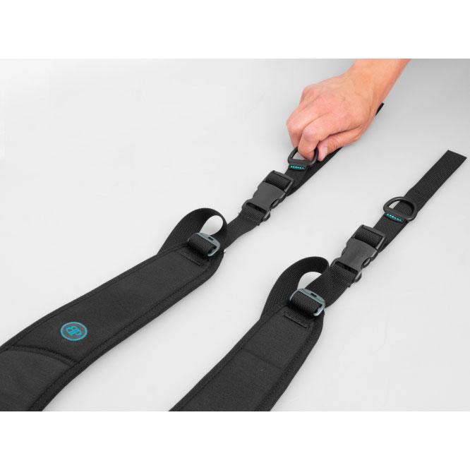 Bodypoint Pivotfit Dynamic Shoulder Harness   Bodypoint (SH295)