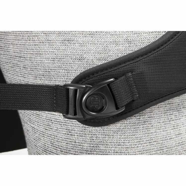 Bodypoint Stayflex Zippered Chest Support | Medicaleshop