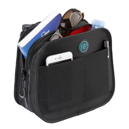 Bodypoint Wheelchair Mobility Bag | Bodypoint - Medicaleshop