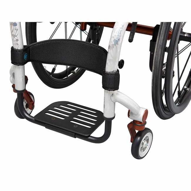 Bodypoint Aeromesh calf support - measurement
