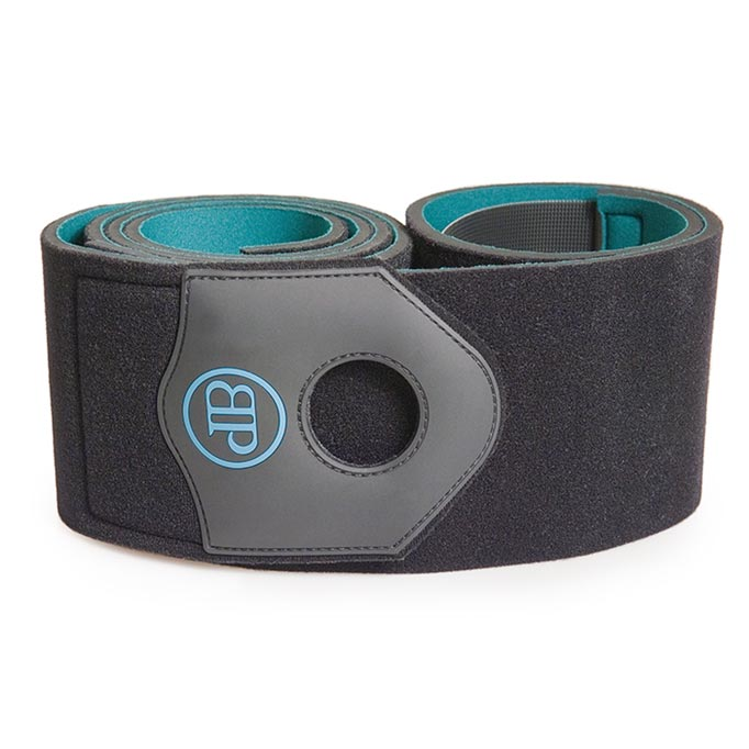 Bodypoint universal elastic strap